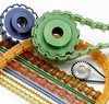 Belts, Chains Sprockets & Pulleys-Image