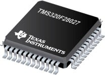 Lowest-Cost Motor Control w/C2000 MCUs-Image