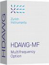 HDAWG-MF Multi-frequency-Image