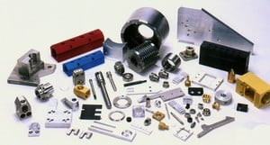 Precision Machining & Assembly - On-time Delivery-Image