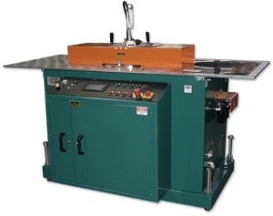 Downstream Extrusion Saws from CDS-Image