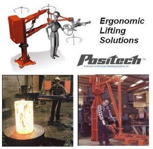 Ergonomic Lifting Solutions-Image