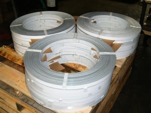 Customized Banding and Strapping Coil-Image