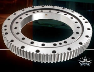 High Quality Slewing Rings and Turntable Bearings-Image