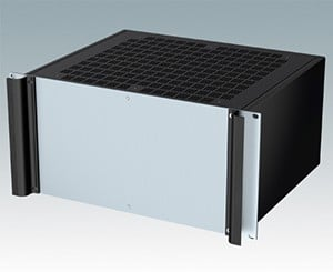 "Best Selling 19"" Rack Cases Now In 5U Sizes-Image"