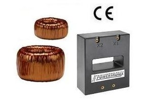 High Accuracy Toroidal Current Transformers-Image
