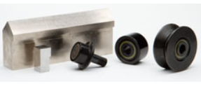 Bearings & Seals for Contaminated Environments-Image