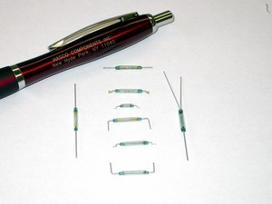 Reed Switches -SMD-Image
