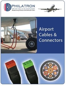 Airport Ground Support Cables-Image
