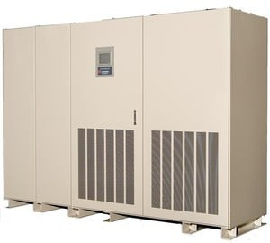 High Efficiency UPS 300KVA/300KW-750KVA/750KW-Image