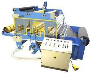 Custom Foam Laminating Machines-Image