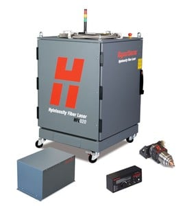 Hypertherm Expands Fiber Laser Product Line-Image