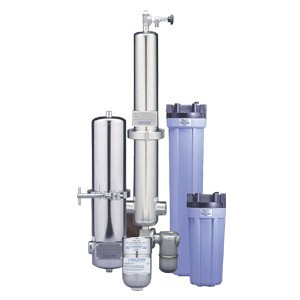 Steam Filters: Designed for Hospital Sterilizers-Image