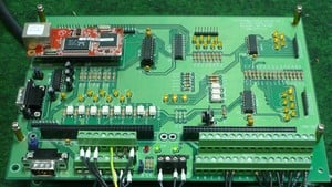 Relay Matrix Board - Eliminate wiring changes-Image