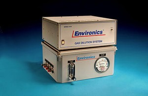 Explosive Gas Mixing/Dilution Applications-Image