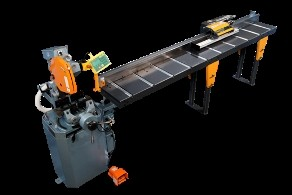 TigerRack Rack & Pinion System-Image