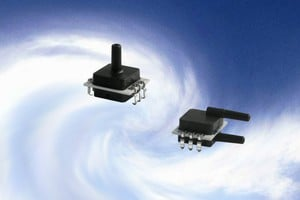 High Accuracy HDI Pressure Sensors-Image