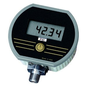 Dpg 1600 Digital Pressure Gage With Max/Min -Image