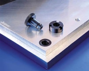 BALL LOCK MOUNTING SYSTEM/HAAS MACHINING CENTERS-Image