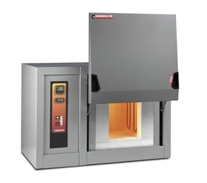 Carbolite's 1700 and 1800C Box Furnaces-Image