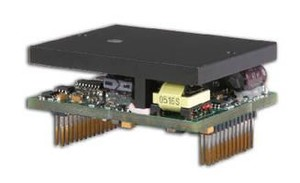 Embedded Extended Environment Servo Drives-Image