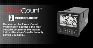 VersaCount Multifunction Counter -Image