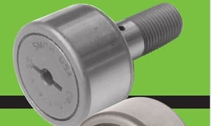 Stainless Steel Cam Followers for Food & Beverage-Image