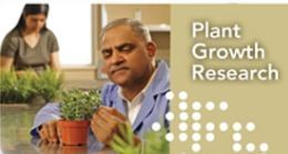 Leadership in Plant Growth Research-Image