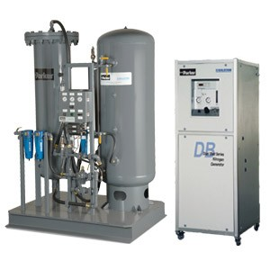 Nitrogen Generator Products from Parker Balston-Image