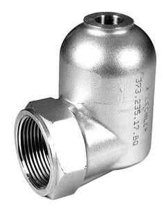 Ramp Bottom® Hollow Cone Spray Nozzle-Image