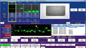FSWorks™ Data and Gauging Software-Image