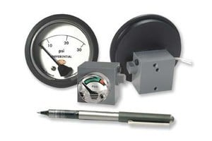 Filter Monitors for Water & Corrosive Liquids-Image