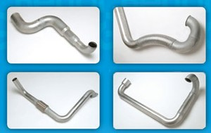 On-Road / Off-Highway Exhaust Systems-Image