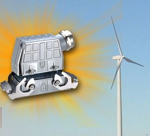 Wind Energy Applications from Lapp-Image