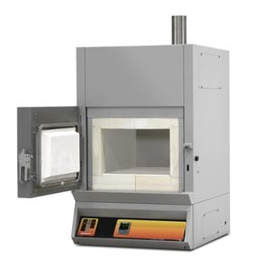 Carbolite's New Ashing & Burn-off Furnace-Image