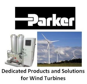 Wind Turbines: Dedicated Products and Solutions-Image