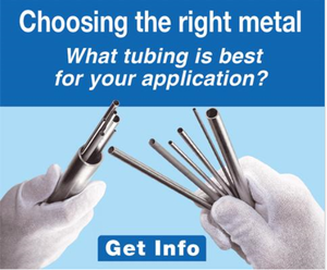 What tubing is best for your application?-Image