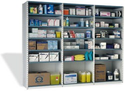 Closed Shelving Units-Image