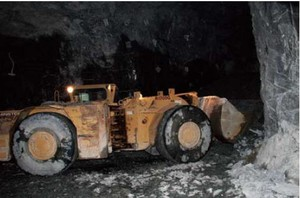 Collision Prevention System for Mining Industry-Image