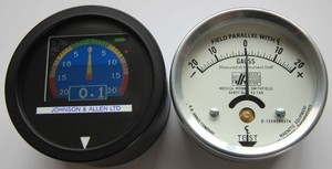 DigiGauss DG1- Digital Field Indicator.-Image