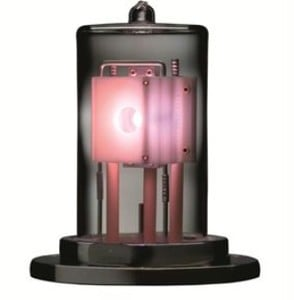 Heraeus Deuterium Lamp D2plus-Image