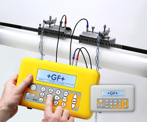 Ultrasonic Flow System-Image