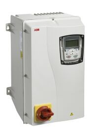 ABB's new ACS350 has built in wash-down protection-Image