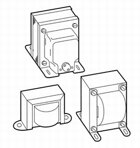 Step Up/Step Down Leaded Autotransformer-Image