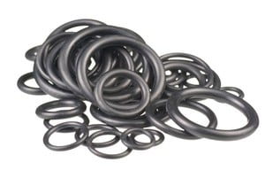 Custom and Non-standard O-Rings and Cords-Image