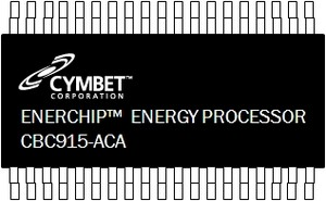 Cymbet Launches EnerChip Energy Processor-Image