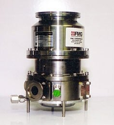 Turbo & Cryo Pumps-Image