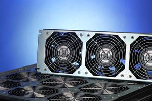 AC Fan Trays - 120V and 230V-Image