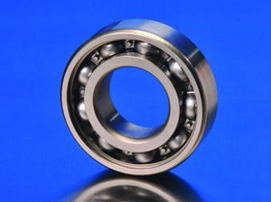 Radial Deep Groove Stainless Steel Bearings-Image