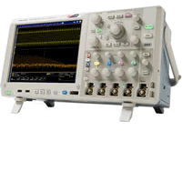 Tektronix 5000 Series Oscilloscope-Image